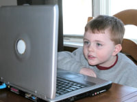 Children and Computer Vision Syndrome