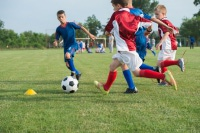 Serious Sports Eye Injuries Do Occur