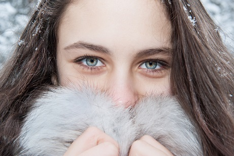 How to keep your winter eyes happy and healthy