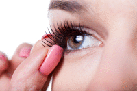Could your regular beauty routine be damaging your eyes?