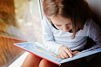 Why do some children have difficulty learning to read and write?