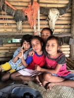 Sumba Eye Program 2017