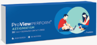 ProView Perform Astigmatism - 6 Month Supply