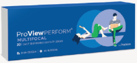 ProView Perform Multifocal - 6 Month Supply