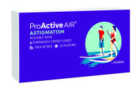ProActive Air Astigmatism - 6 Month Supply