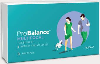 ProBalance Multifocal - 3 Month Supply